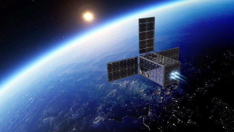 Gia tăng dữ liệu vệ tinh từ vũ trụ trong vòng 1 thập kỷ qua