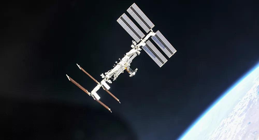 MỸ VỪA PHÓNG VỆ TINH QUÂN SỰ RED-EYE-2 TỪ TRẠM (ISS)
