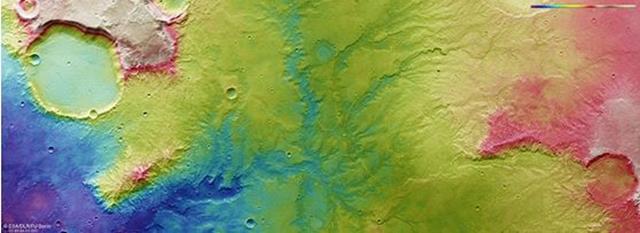 Sắp phát hiện sự sống trên sao Hỏa? khám phá hành tinh đỏ