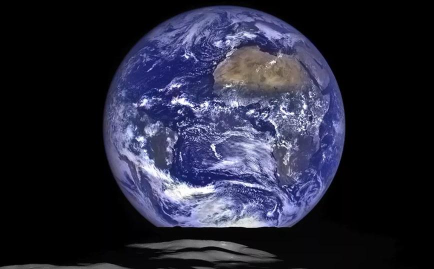 NASA gửi dự thảo xây dựng trạm trên Mặt trăng cho Roscosmos