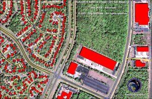 Ứng dụng ảnh viễn thám và GIS lập bản đồ tội phạm