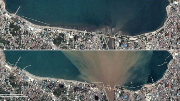 Application of remote sensing images in any sectors