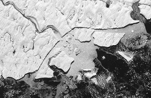 Ứng dụng ảnh viễn thám và GIS xác định biến đổi khí hậu toàn cầu