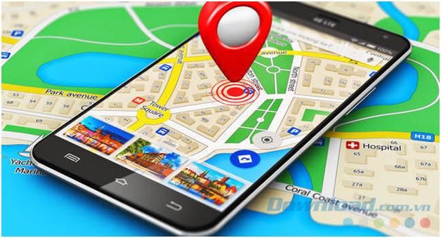 Google maps là gì? hướng dẫn đo khoảng cách trên google maps