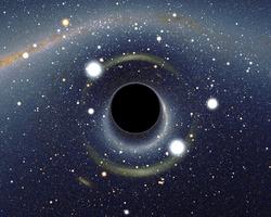 Lỗ đen vũ trụ, những sự thật đáng sợ được hé lộ