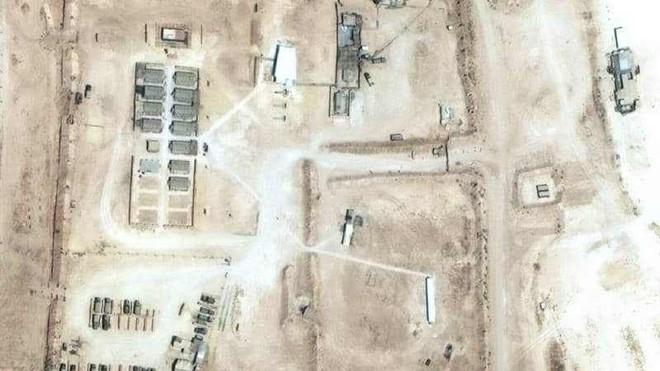 Ảnh vệ tinh phát hiện Nga mở rộng căn cứ ở Syria