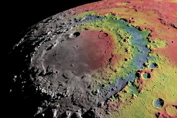 Núi lửa trên Mặt Trăng, Sao Mộc và những bí ẩn đáng sợ