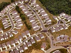 Quy hoạch đô thị là gì? Ứng dụng ảnh viễn thám như thế nào