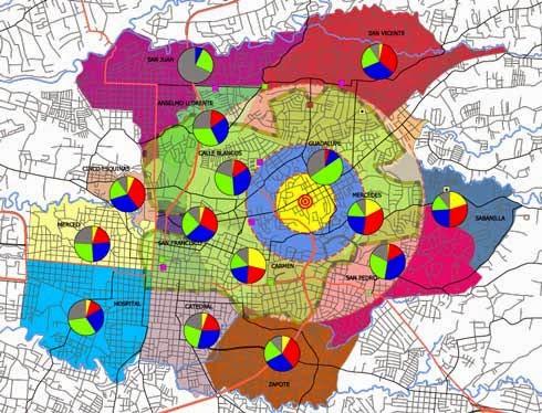 Lịch sử phát triển của hệ thống thông tin địa lý GIS